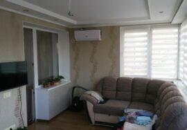 Сдается в аренду 3х комнатная квартира 89 кв. м с ремонтом класса «люкс», ул. Репина 15/1, г. Севастополь