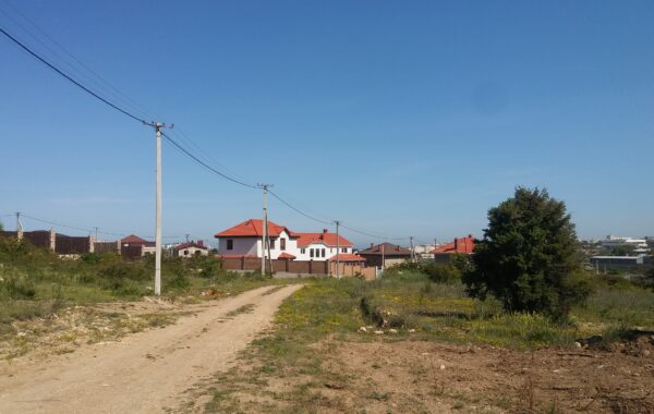 Продается участок 8 соток в ЖСТИЗ «Сосновый бор», г. Севастополь