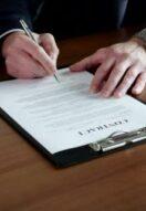 На что стоит обратить внимание при заключении договора подряда?