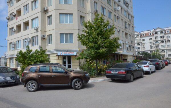 Продается 1-комнатная квартира на Античном проспекте, дом 11, г. Севастополь