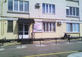 Продается нежилое фасадное помещение по адресу Кесаева, 1, г. Севастополь