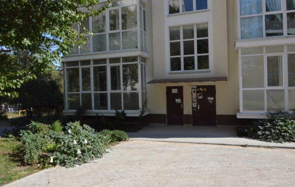 Продается 1-комнатная квартира на пр-те Ген. Острякова, 222, г. Севастополь