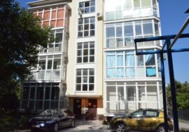 Продается нежилое помещение 57,5 кв.м, пр-т Ген. Острякова, 222, г. Севастополь