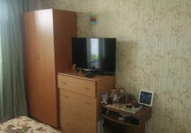 Продается 1-комнатная квартира на пр-те Окт. Революции 40/1, г. Севастополь