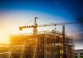 Будущее в цифрах: как изменится строительная отрасль к 2030 году