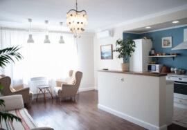 Продается 3-комнатная квартира класса «люкс» с видом на море ул. Парковая 12, г. Севастополь