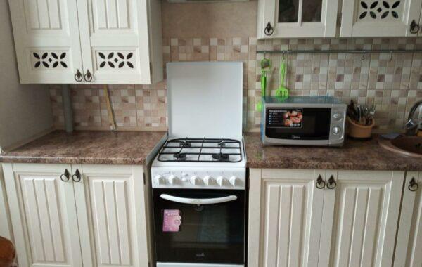 Сдается 1-комнатная квартира с видом на море на ул. Парковая 14, г. Севастополь