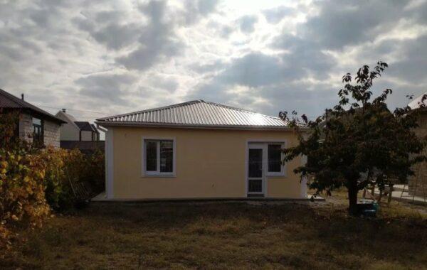 Продается коттедж 70 кв. м в СТ Чайка-3 (Нахимовский район), г. Севастополь