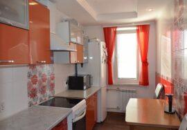 Продается 3- комнатная квартира 67,4 кв. м на пр-те Героев Сталинграда, г. Севастополь