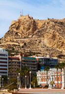 Названы самые популярные у покупателей жилья регионы Испании. Аликанте «забрал» почти 50% иностранцев