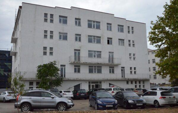 Продается помещение свободного назначения 271 кв. м в офисном центре на ул. Вакуленчука, 33, г. Севастополь