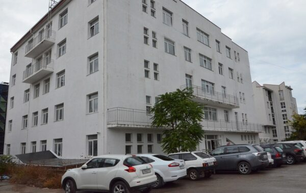 Продается новое помещение 271 кв. м на ул. Вакуленчука, 33, г. Севастополь
