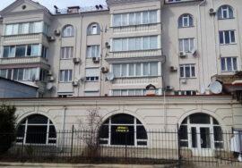 Продажа нежилого помещения 505 м.кв, Античный пр-т, 18 в Севастополе