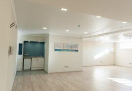 Сдается цокольное помещение 98 м.кв. на Парковой 16 кор. 5, г. Севастополь