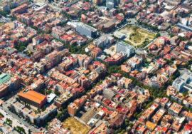 Власти Каталонии получили право распоряжаться пустующим более двух лет жильём