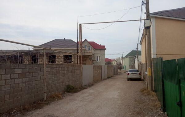 Продается участок 8 соток в ТСН ИЖС «Ахтиар» в Казачьей бухте