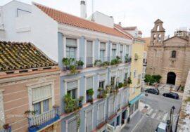 Цены на жильё в Испании показали самый медленный прирост с 2015 года