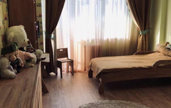 Продается 1-комнатная квартира 49 м.кв. на ул. ген. Острякова 250, г. Севастополь