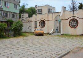 Продается отдельно стоящее здание 369 кв. м на пр. Генерала Острякова, 167 в Севастополе