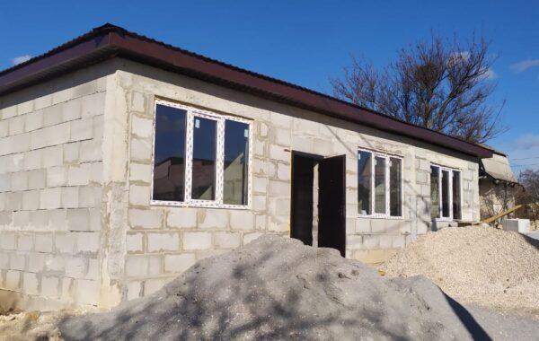 Продается дом 77,6 кв. м в СТ Слип на Фиоленте, г. Севастополь
