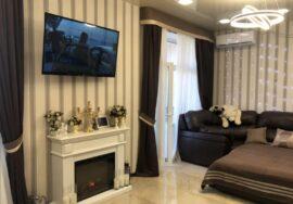 Прдаётся 2-комнатная квартира 65 кв. м, ул. Вакуленчука, г. Севастополь