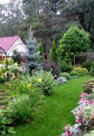 У дачи в новом сезоне Что меняют новые правила планировки и застройки садоводческих товариществ
