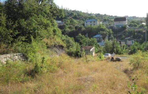 Продается участок 6 соток в с. Изобильное, Крым