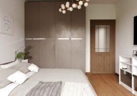 Продается 1-комнатная квартира 37.1 кв.м с отделкой в ЖК Шуваловский, г. Санкт-Петербург