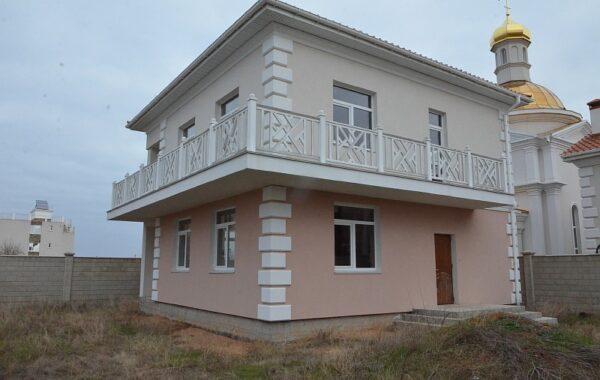 Продается новый дом 150 кв. м на наб. А. Первозванного, г. Севастополь