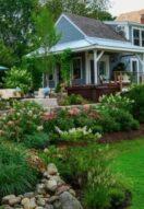 Покупатель садового участка может получить налоговый вычет