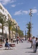 Среди россиян растет интерес к побережью Испании, как к месту удаленной работы
