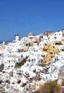 Число «золотых виз» в Греции рухнуло на 88% за год