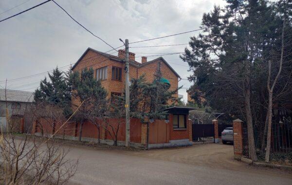 Продается гостиница в п. Любимовка на ул. Федоровская, 26