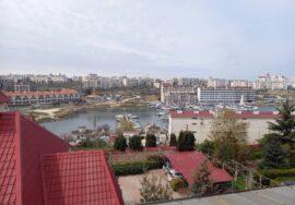 Продается 4-этажный жилой дом 466 м.кв. на ул. Коралловая, 95