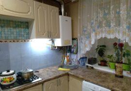 Продается 3-комнатная квартира 66 м.кв. на ул. Короленко, 2 в Севастополе