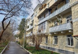 Продается 3-х комнатная квартира 67 кв. м, ул. Курчатова 18 (м-н Голландия)