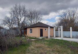 Продается дом 76 кв. м в Орлином на ул. Солнечная, 12
