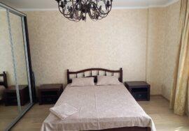 Продается 1-комнатная видовая квартира 44.3 м.кв. на Античном пр-те, 20А
