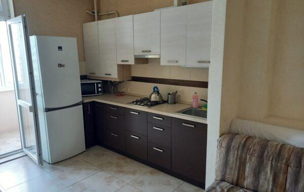 Продается 1-комнатная квартира 41.1 м.кв. на Античном пр-те, 20Б