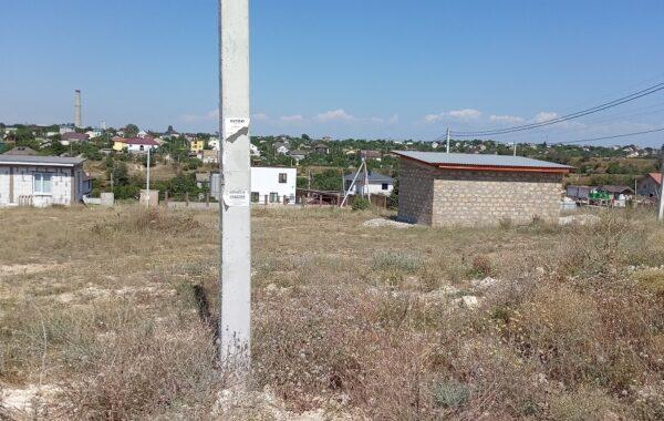 Продаётся участок ИЖС 16 соток по ул. Геннадия Черкашина
