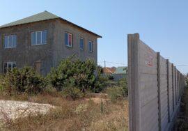Продаётся дом с участком 12 соток по ул. Геннадия Черкашина