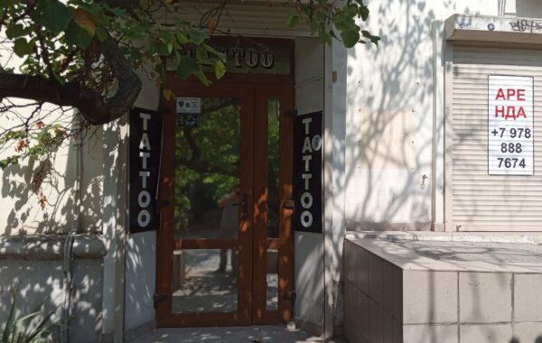 Сдается нежилое встроенное помещение 67 м.кв., ул Очаковцев, д.39, г. Севастополь