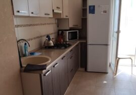 Продается 1-комнатная видовая квартира 43.9 м кв. на Античном пр-те, 20