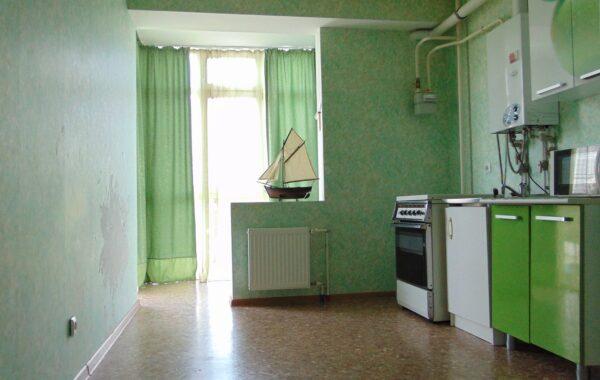 Продаётся новая 1-комнатная квартира 50 кв. м, ул. Т. Шевченко, 49, ЖК «Евро Сити»