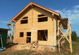 Избежать проблем: зачем подавать уведомление о начале строительства дома