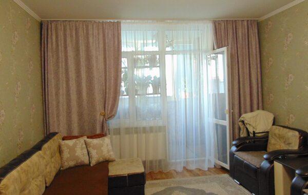 Продаётся 2-комнатная квартира в новом доме по пр-ту Победы 44 Б