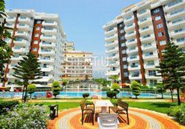 За месяц объем продаж недвижимости в Турции вырос на 31,1%