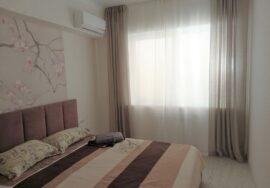 Продаются евро апартаменты 66 м.кв. в Ялте в ЖК «Дарсан-Палас»